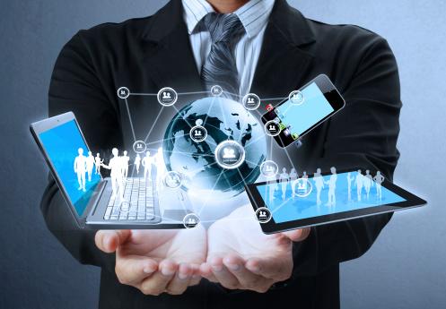 software de negocio